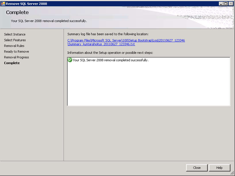 uninstall sql server 15.png